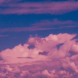 freetoedit picsart sky myphoto pinksky