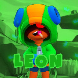 leon brawlstars brawl врекомендации freetoedit