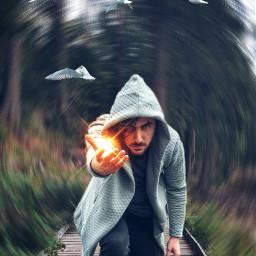 freetoedit mastershoutout surreal photomanipulation radialblureffect