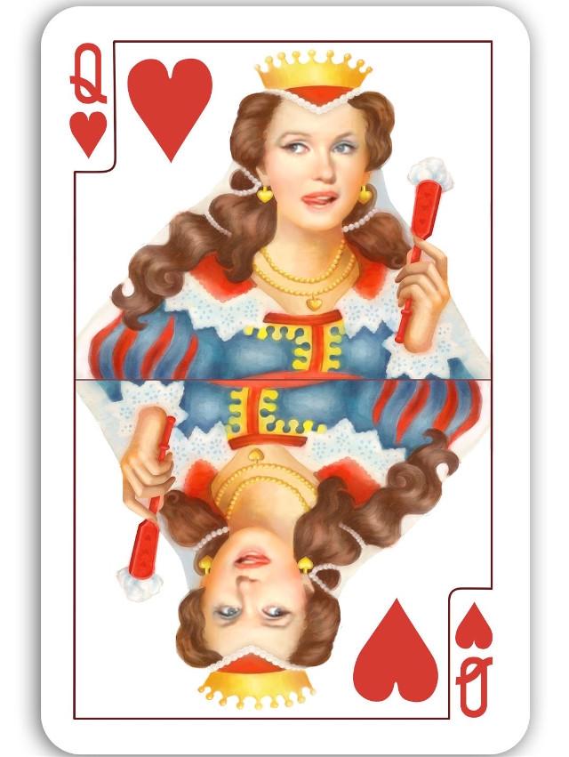 #queenofhearts #marilynmonroe