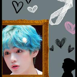 freetoedit kim_taehyung
