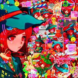 himikoyumeno yumenohimiko himiko yumeno danganronpa danganronpav3 drv3 ndrv3 newdanganronpav3 kidcore lovecore aesthetic eyestrain saturation brightcolors comfortcharacter interesting complex edit complexedit cutecore toycore rainbowcore anime visualnovel freetoedit