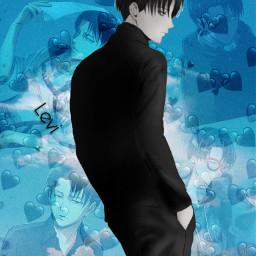 freetoedit attackontitanlevi attackontitan anime animeedit attackontitanedit