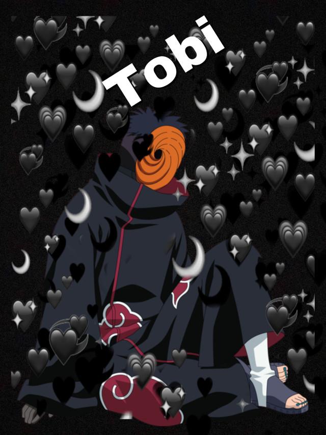 Tobi #tobiuchiha
