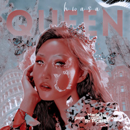 kpop edits amino mamamoo hwasa kpopedit hwasaedit hwasaqueen kpopmamamoo aesthetic queen kpopidol hwasamamamoo pretty kpopaesthetic love freetoedit