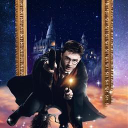 harrypotter magic magical fantasy madewithpicsart myedit picsartedit picsarteffects edited freetoedit picsarteffects