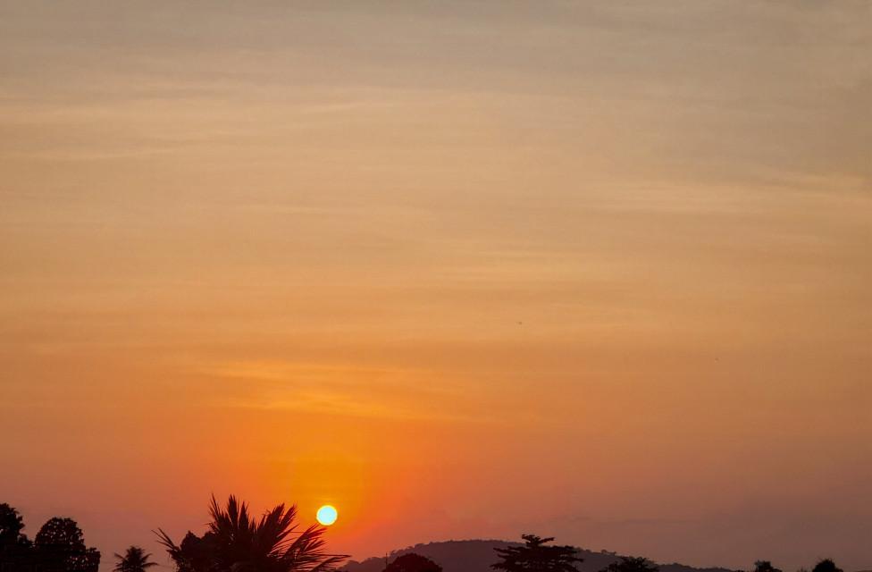 #myphotography #sunset #sunshine