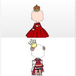 royale gacharoyal royal merch newmerch queen dressup gachalife gacha gachaclub gacharoyalmerch gachaclothes gachalifeclothes gachaclubclothes crown hat gachaaccessory accessory