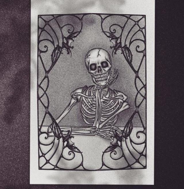 #skelaton #skeleton #skelatons #skeletons #iskelet #kemik #halloween #halooween