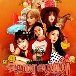 freetoedit kpop kpopedit graphicdesign gidle soyeon soojin yuqi shuhua minnie miyeon
