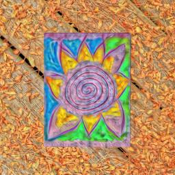 leavesfun ircchalkboarddesign chalkboarddesign freetoedit