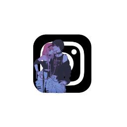weeb darlinginthefrankxx instagramicon