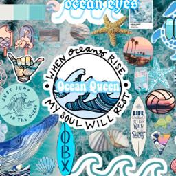 ocean oceaneyes oceanaesthetic oceanqueen freetoedit