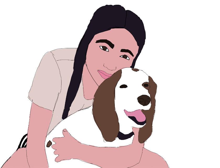 Siempre en mi corazón ❣️ siempre te amare 🐶  #dogslover #dog