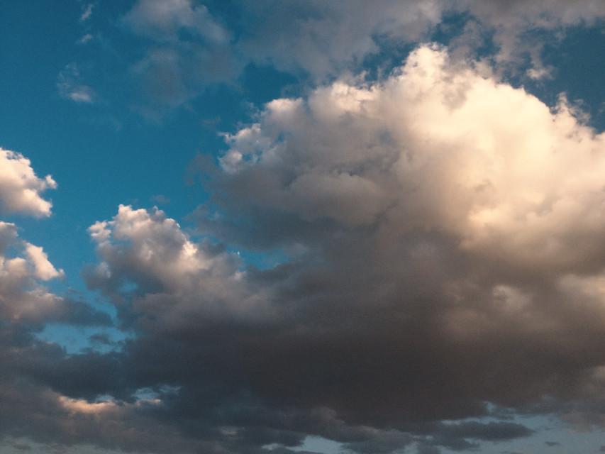 #clouds#roadtrip#newmexico