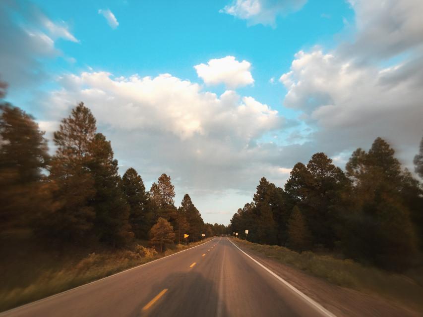 #road#trip#sky#newmexico