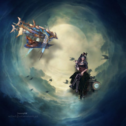 freetoedit mastershoutout steampunk fantasyart surrealism