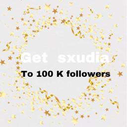 100kfollowers freetoedit