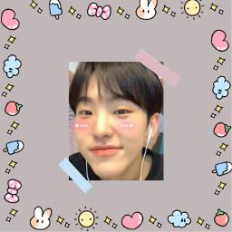 hoshi svt soonyoung seventeen carat17 cute kpop freetoedit