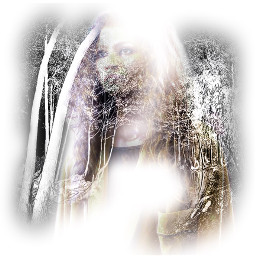 myedit portrait nature doublexposure colorchange freetoedit