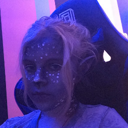 makeup extraterrestrial alien sfx avatar