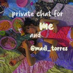 privatechat
