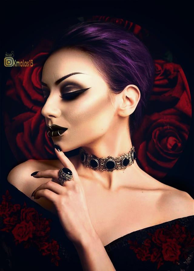#freetoedit  #beautiful #beautygirl #gothicgirl  #gothicstyle  #gothicedit #gothic🖤🦇