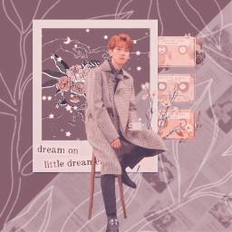 kpop exo baekhyun kpopedit