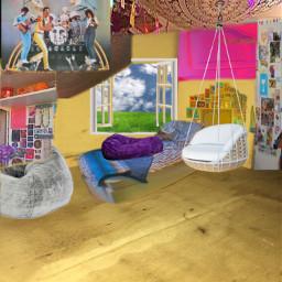 indie indieaesthetic indieroom room habitación aestetic chile freetoedit