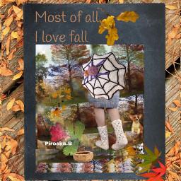 myedit autumnleaves autumncolors ircchalkboarddesign chalkboarddesign freetoedit