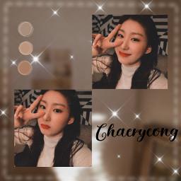 itzy midzy chaeryeong notshy freetoedit