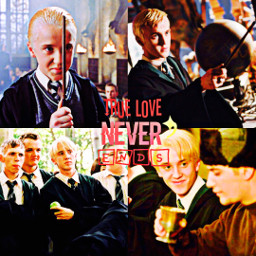 dracomalfoy tomfelton harrypotter hogwarts freetoedit lcvely remixit hermionegranger dramione drarry abba cute leaving gainpost