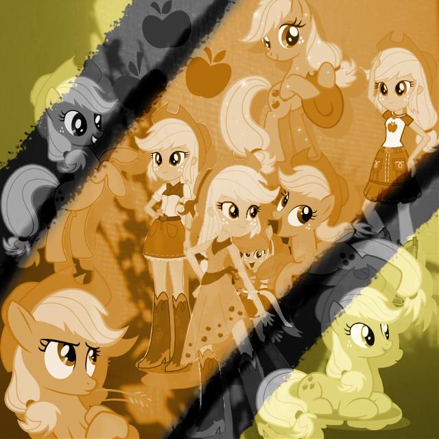 """Applejack, pony of honesty"" 🧡Charcter: Applejack 🌾Series: My little Pony 🧡Time: way to long #applejack #applejackmlp #mlpapplejack #applejackmylittlepony #mylittleponyapplejack #mlp #mylittlepony #mylittleponyfriendshipismagic #mylittleponyequestriagirls #mylittleponyedit #mlpedit"