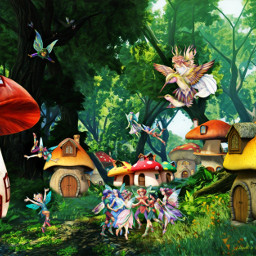 fairies fantasy fantasyart imagination freetoedit