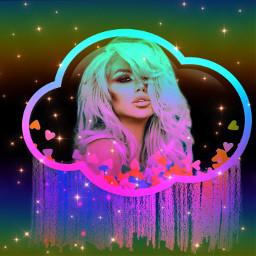 replay replayedit editstepbystep editwithme aesthetic background transformation photomanipulation sparkle shine rainbow neon heypicsart selfie beauty artisticselfie hairstyle beautifulgirl freetoedit