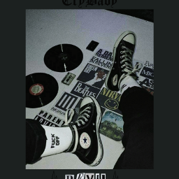 freetoedit grunge aesthetic crybaby allstar