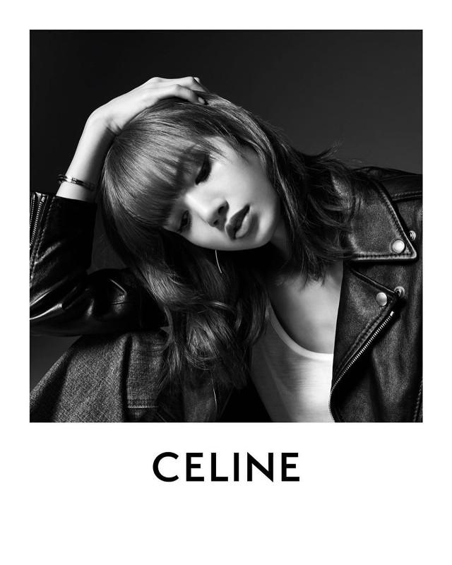 #blackpink #celine