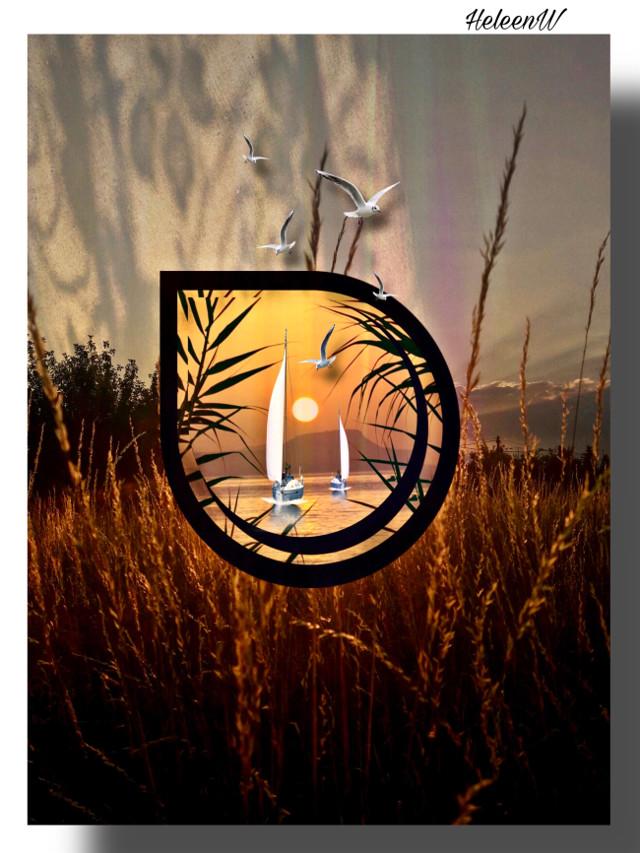 𝐋𝐚𝐬𝐭 𝐬𝐮𝐦𝐦𝐞𝐫𝐛𝐞𝐚𝐦𝐬 #dream #autumn #goldenhour #fantasy #imagination #shadowmask #shadoweffect #prismeffect #madewithcolor #myedit #myart #mystyle #freetoedit