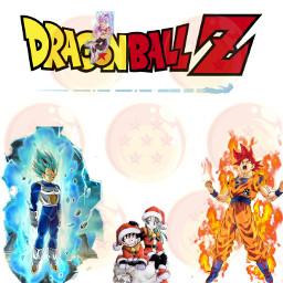 dragonball dragonballz ismylife freetoedit
