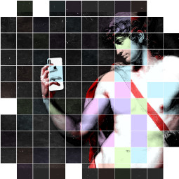 renaissance modern ancient apple iphone x edit picsart picsartedit le_berger_pâris
