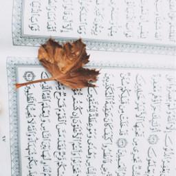 quran book paper paperart picsart freetoedit