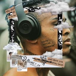 xxxtentacion ripx xxx rip blue strong music rap srcdreamyinstantfilmframe dreamyinstantfilmframe freetoedit