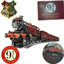 hogwartsexpress kingcross platform934 hogwarts freetoedit