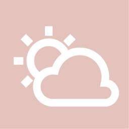 freetoedit appicon weathericon homescreenedits