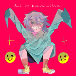 aesthetic kawaii pastel dibujo arte ilustrador dibujante artista ibispaint artstyle oc originalcharacter artdigital freetoedit