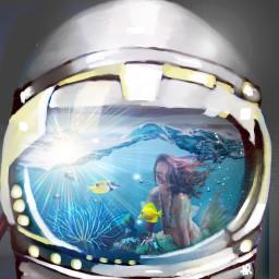 freetoedit underwaterlife underwater