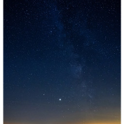 nightshot milkyway starrysky nightsky stars freetoedit