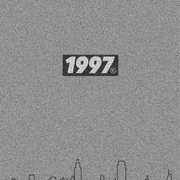 1997 simple エモい おしゃれ シンプル 雰囲気 freetoedit