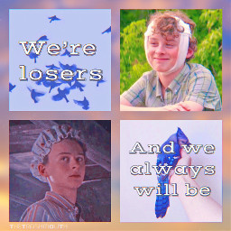 stanleyuris wyattoleff stanuris stantheman stanleybarber it itchaptertwo itchapterone itchapter2 itchapter1 loser thelosersclub losers thetrashmouth losersclub bird