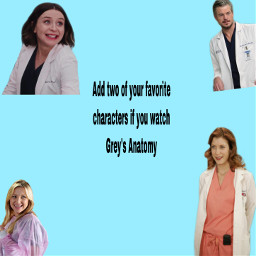 greysanatomy freetoedit addisonmontgomery ameliashepherd favoritecharakter greysanatomylover